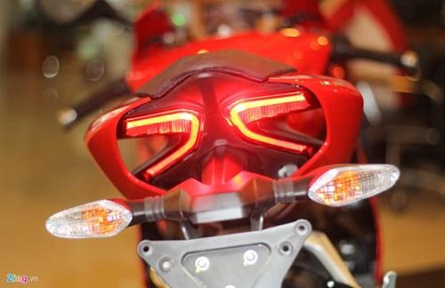 Ducati 959 Panigale ban Thai Lan gia 592 trieu dong tai VN hinh anh 8
