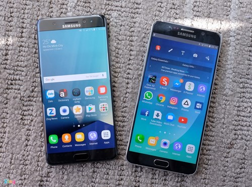 Galaxy Note 7 so thiet ke voi Note 5 hinh anh 15