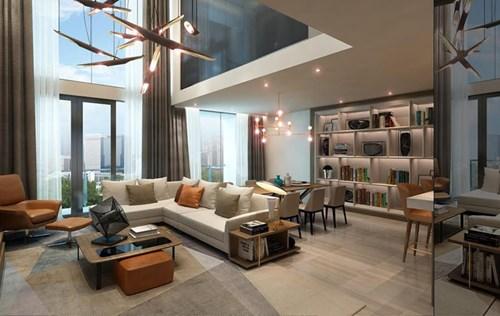 """Các căn hộ tại Sun Grand City Thuy Khue Residence đều được thiết kế theo tiêu chí """"nhà cao cửa rộng"""". với chiều cao lên tới 3,6 m. Các tiêu chuẩn quốc tế cũng được chủ đầu tư áp dụng triệt để đối với vật liệu hoàn thiện và các thiết bị gắn tường, đảm bảo theo tiêu chuẩn hạng A.</p><p></p><p>Được quy hoạch tổng thể tới 993 ha, nhưng khu vực hồ Tây chỉ có khoảng 23% diện tích đất là khu dân cư - tương đương 228 ha, còn lại phần lớn là diện tích mặt hồ 525 ha (chu vi khoảng 18 km) và 60% là các khu vực công viên, cây xanh.</p><p></p><p>Diện tích đất ở ít, nhu cầu luôn lớn, vì thế, việc sở hữu một căn hộ tại khu vực này từ lâu đã mặc định gắn với những người có điều kiện về kinh tế, muốn có một cuộc sống khỏe mạnh hòa với thiên nhiên, tận hưởng những dịch vụ và môi trường sống cao cấp. </p><p></p><p>Theo một số ghi nhận, trong 3 - 4 năm gần đây, tùy diện tích và vị trí, giá đất tại khu vực này tăng bình quân 5 - 10% và giá căn hộ cho thuê cũng tăng từ 10 - 15%. </p><p></p><p>Nghiên cứu của Savills cho thấy, khu vực quanh hồ Tây có khoảng 15 dự án căn hộ cho thuê với hơn 1.000 phòng. Do là khu vực được ưa thích nên công suất thuê tại đây rất tốt, luôn đạt trên 85%.</p><p></p><p><i><b>* Thông tin chi tiết:</b></i></p><p></p><p><i>Đăng kí tham quan nhà mẫu qua hotline: 1800 6636/0901152666</p><p>Công ty TNHH Mặt Trời</p><p>Địa chỉ: 69B, Thuỵ Khuê, Tây Hồ, Hà Nội. </p><p>Website: http://sungrandcity.com</i></p><p>"""
