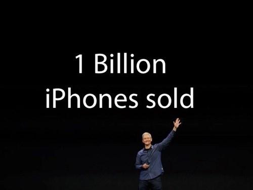 Doanh so sut giam, Apple van 'ngoi tren dau' doi thu hinh anh 2