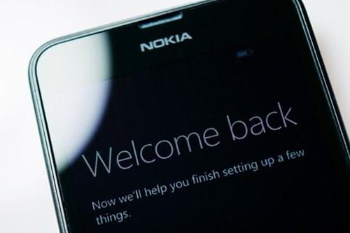 Ngay Nokia tro lai den gan hinh anh 2