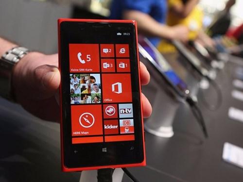Ngay Nokia tro lai den gan hinh anh 1