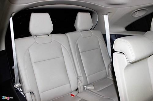 Acura MDX 2016 - doi thu nang ky cua BMW X5 ve Viet Nam hinh anh 7