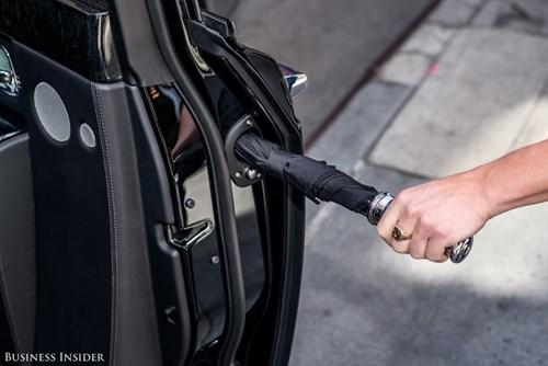 Rolls-Royce Phantom - tuong dai cua the gioi xe sieu sang hinh anh 18