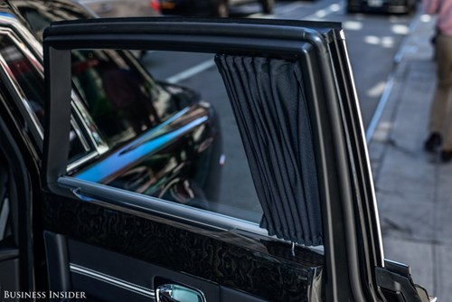 Rolls-Royce Phantom - tuong dai cua the gioi xe sieu sang hinh anh 19
