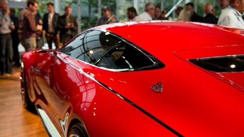 Thuc te Vision Mercedes-Maybach 6: sieu xe vuot thoi gian hinh anh 3