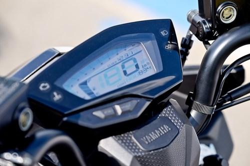 Yamaha Force 2017 – xe tay ga dong co 155 phan khoi moi hinh anh 6