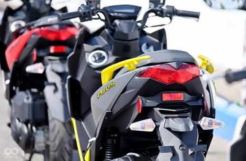 Yamaha Force 2017 – xe tay ga dong co 155 phan khoi moi hinh anh 5