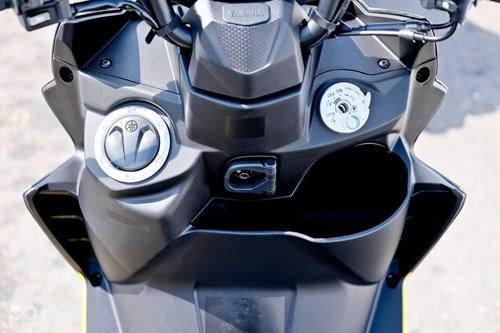 Yamaha Force 2017 – xe tay ga dong co 155 phan khoi moi hinh anh 7