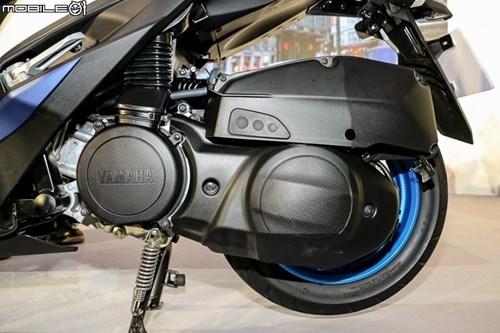 Yamaha Force 2017 – xe tay ga dong co 155 phan khoi moi hinh anh 11
