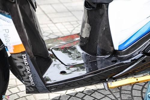 Honda SH bien ngu quy do tren 200 trieu cua biker Sai Gon hinh anh 10