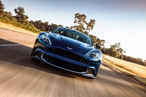 Aston Martin gioi thieu Vanquish S manh gan 600 ma luc hinh anh 4