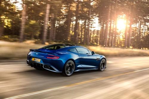Aston Martin gioi thieu Vanquish S manh gan 600 ma luc hinh anh 3