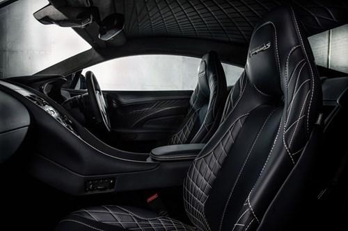 Aston Martin gioi thieu Vanquish S manh gan 600 ma luc hinh anh 8