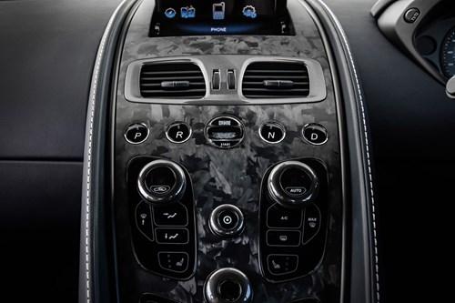 Aston Martin gioi thieu Vanquish S manh gan 600 ma luc hinh anh 9