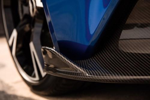 Aston Martin gioi thieu Vanquish S manh gan 600 ma luc hinh anh 5