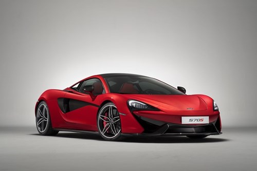 McLaren ra mat 570S phien ban dac biet hinh anh 1