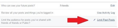 5 cai dat bao mat nguoi dung Facebook nen biet hinh anh 3