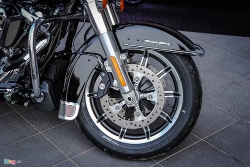 Harley-Davidson Road King 2017 gia hon 1 ty tai Ha Noi hinh anh 5