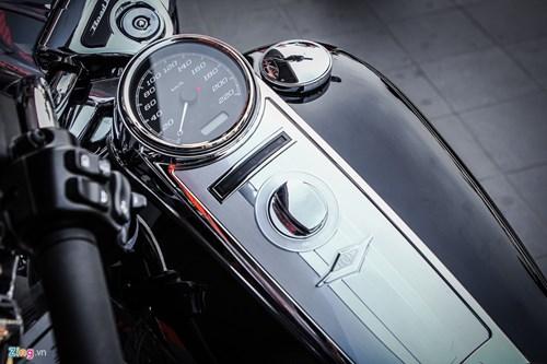 Harley-Davidson Road King 2017 gia hon 1 ty tai Ha Noi hinh anh 4