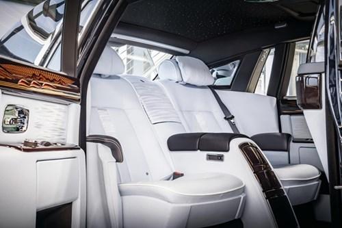 Rolls-Royce Phantom cuoi cung xuat xuong hinh anh 5