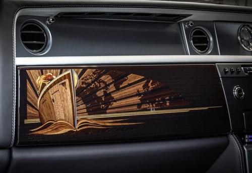 Rolls-Royce Phantom cuoi cung xuat xuong hinh anh 6