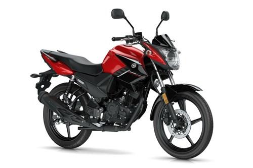 Yamaha YS125 - Xe naked bike cho người mới chơi mô tô - Ảnh 2.