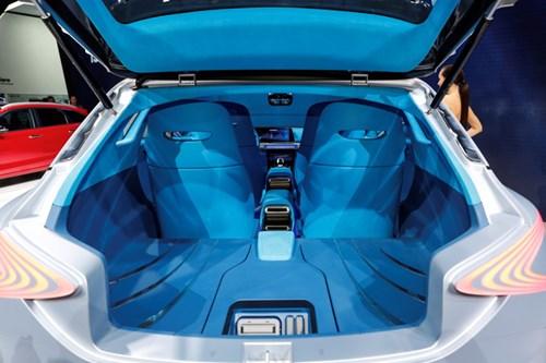 Đây là hình ảnh xem trước cho mẫu SUV xanh tương lai của Hyundai - Ảnh 10.