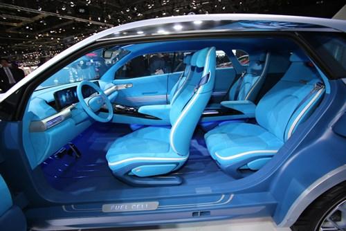 Đây là hình ảnh xem trước cho mẫu SUV xanh tương lai của Hyundai - Ảnh 11.