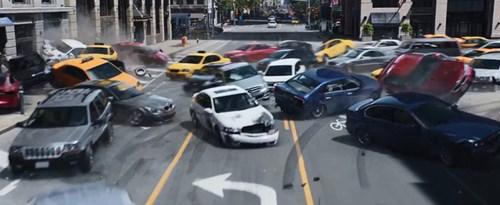 Trailer mới của Fast and Furious 8 với hàng loạt cảnh phá xe khiến khán giả sốt xình xịch - Ảnh 3.