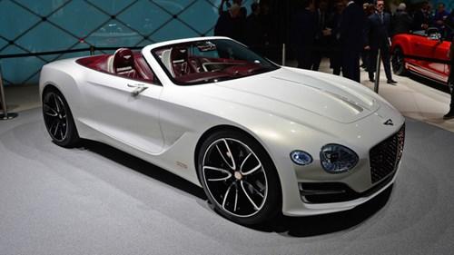 7 mẫu xe concept ấn tượng nhất tại Geneva Motor Show 2017 - Ảnh 1.