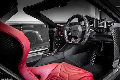 7 mẫu xe concept ấn tượng nhất tại Geneva Motor Show 2017 - Ảnh 6.
