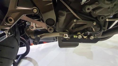 Siêu mô tô độ hàng thửa Motul Onirika 2853 lần đầu xuất hiện tại Việt Nam - Ảnh 19.