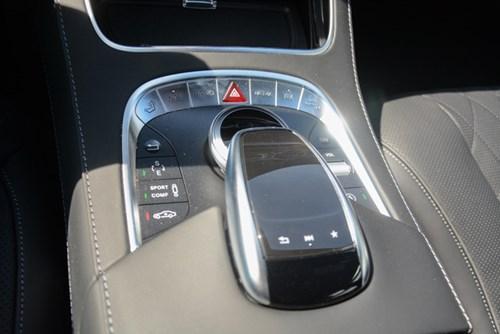 Chi tiết xe siêu sang Mercedes-Maybach S400 4Matic nhưng giá chỉ bằng xe sang - Ảnh 18.