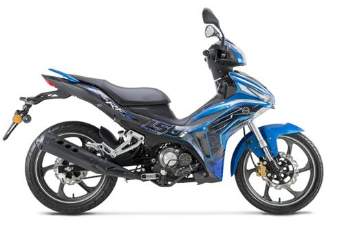 Benelli ra mắt xe côn tay 150 phân khối mới, cạnh tranh Yamaha Exciter - Ảnh 7.