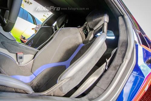 Cận cảnh bộ áo mới trên Lamborghini Aventador SV 32 tỷ Đồng của Minh Nhựa - Ảnh 18.