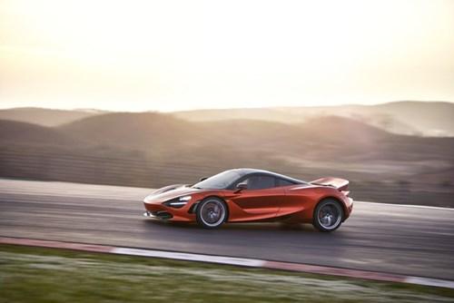 McLaren 720S, kỷ nguyên mới cho dòng Super Series đến từ Anh quốc - Ảnh 10.