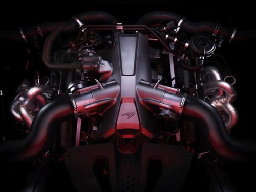 McLaren 720S, kỷ nguyên mới cho dòng Super Series đến từ Anh quốc - Ảnh 8.
