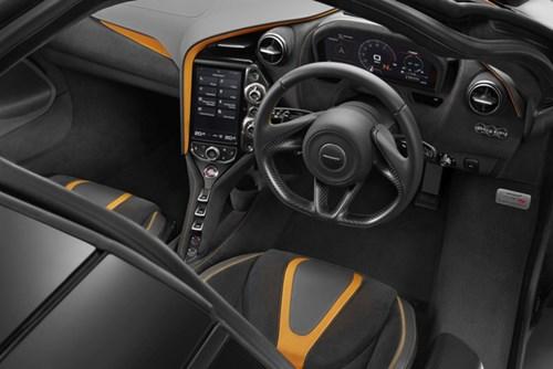 McLaren 720S, kỷ nguyên mới cho dòng Super Series đến từ Anh quốc - Ảnh 16.