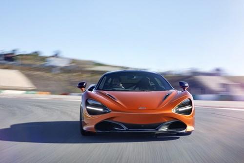 McLaren 720S, kỷ nguyên mới cho dòng Super Series đến từ Anh quốc - Ảnh 5.