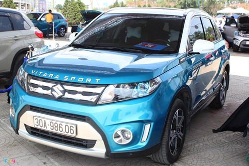5 mẫu ôtô ế nhất trong 3 tháng đầu 2017 ở Việt Nam - Ảnh 2.