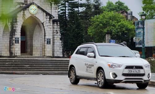 5 mẫu ôtô ế nhất trong 3 tháng đầu 2017 ở Việt Nam - Ảnh 3.