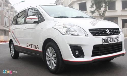 5 mẫu ôtô ế nhất trong 3 tháng đầu 2017 ở Việt Nam - Ảnh 4.