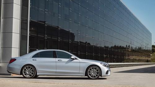 Sedan hạng sang cỡ lớn Mercedes-Benz S-Class 2018 chính thức trình làng - Ảnh 13.