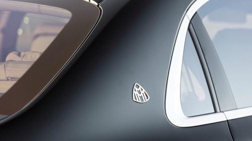 Làm quen với xe siêu sang Mercedes-Maybach S560 2018 - Ảnh 4.