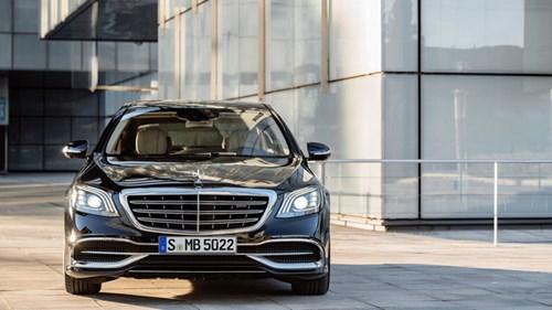 Làm quen với xe siêu sang Mercedes-Maybach S560 2018 - Ảnh 6.