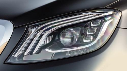 Làm quen với xe siêu sang Mercedes-Maybach S560 2018 - Ảnh 7.