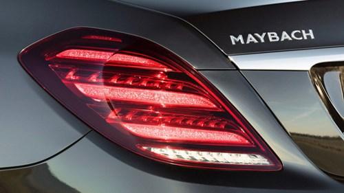 Làm quen với xe siêu sang Mercedes-Maybach S560 2018 - Ảnh 9.