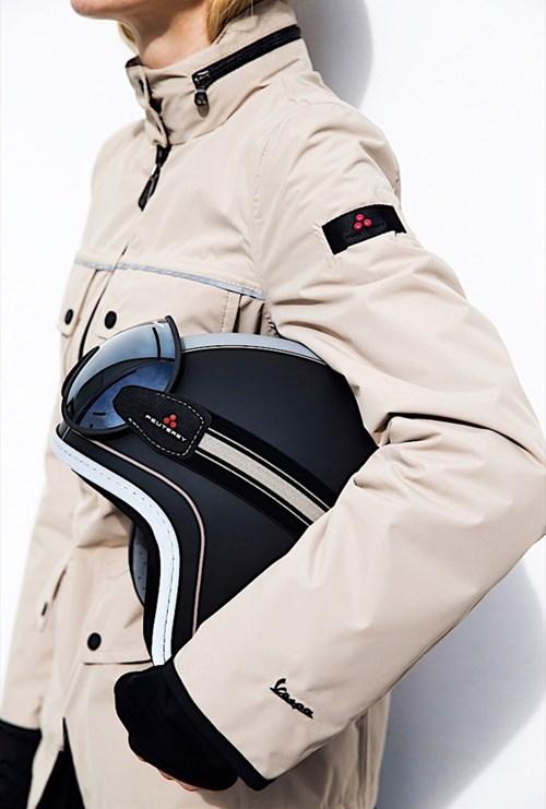 Vespa ra mắt bộ sưu tập phụ kiện thời trang mới - Ảnh 6.