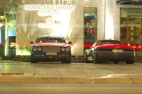 Phó chủ tịch Novaland từng có bộ sưu tập siêu xe không thua kém Cường Đô-la hay Minh Nhựa - Ảnh 5.
